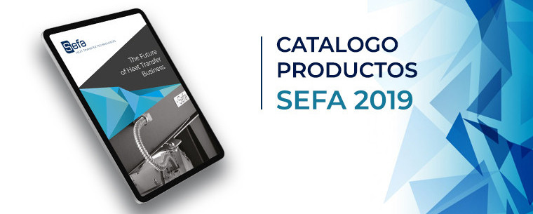 CATALOGUE SEFA 2019 ONLINE